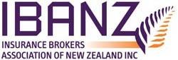 IBANZ insurance brokers association of New Zealand inc